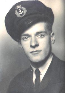 Bill Taylor, October 1941